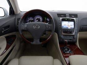 Ver foto 15 de Lexus GS 450h 2006