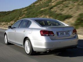 Ver foto 14 de Lexus GS 450h 2006
