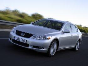 Ver foto 12 de Lexus GS 450h 2006