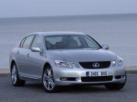 Ver foto 11 de Lexus GS 450h 2006