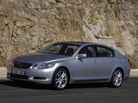 Ver foto 8 de Lexus GS 450h 2006