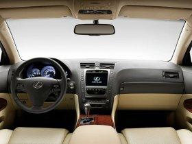 Ver foto 23 de Lexus GS 450h 2008