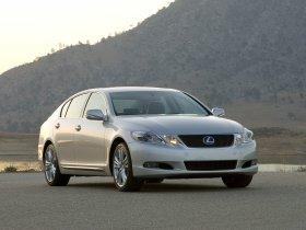 Ver foto 14 de Lexus GS 450h 2008