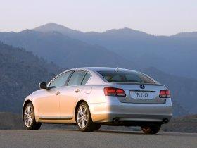 Ver foto 13 de Lexus GS 450h 2008