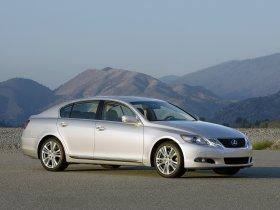 Ver foto 11 de Lexus GS 450h 2008