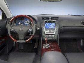 Ver foto 22 de Lexus GS 450h 2008