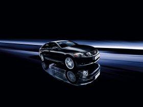 Ver foto 2 de Lexus GS 450h 2008