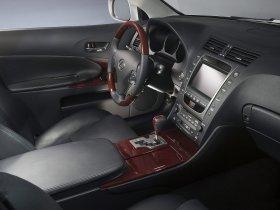 Ver foto 21 de Lexus GS 450h 2008
