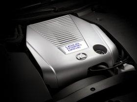 Ver foto 20 de Lexus GS 450h 2008