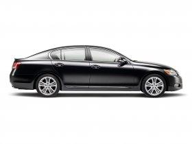 Ver foto 19 de Lexus GS 450h 2008