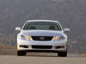 Ver foto 15 de Lexus GS 450h 2008