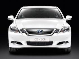 Ver foto 13 de Lexus GS 450h 2009