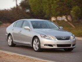 Ver foto 3 de Lexus GS 450h 2009