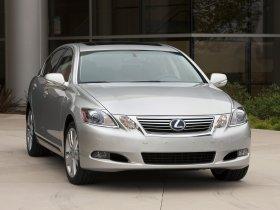 Ver foto 1 de Lexus GS 450h 2009