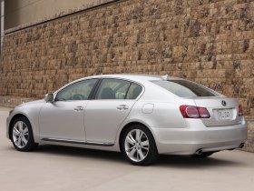 Ver foto 9 de Lexus GS 450h 2009