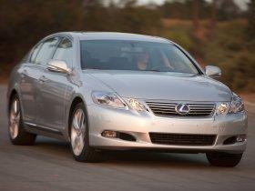 Ver foto 6 de Lexus GS 450h 2009