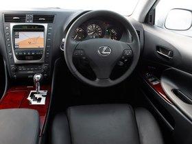 Ver foto 11 de Lexus GS 450h UK 2010
