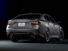 Ver foto 2 de Lexus GS F 10th Anniversary Limited 500 Japon 2018