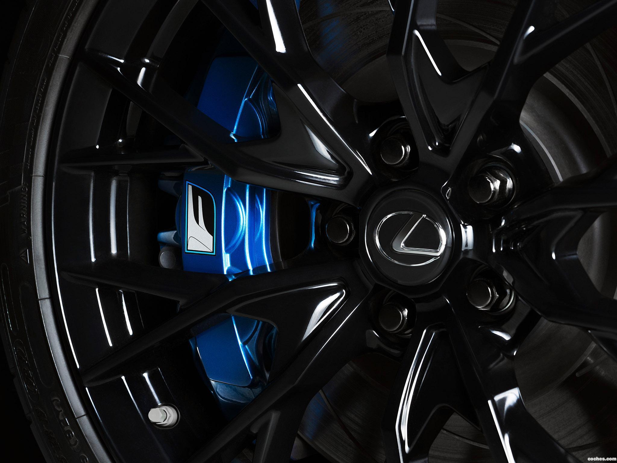 Foto 2 de Lexus GS-F 10th Anniversary Limited USA  2018