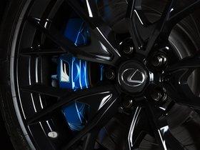 Ver foto 3 de Lexus GS-F 10th Anniversary Limited USA  2018