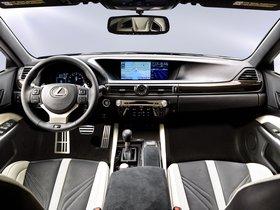 Ver foto 11 de Lexus GS-F 2015