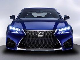 Fotos de Lexus GS