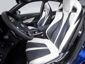 Ver foto 29 de Lexus GS-F 2015