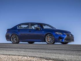 Ver foto 26 de Lexus GS-F 2015