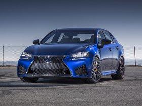 Ver foto 25 de Lexus GS-F 2015