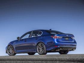 Ver foto 24 de Lexus GS-F 2015
