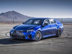 Ver foto 23 de Lexus GS-F 2015