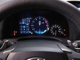 Ver foto 10 de Lexus GS-F 2015
