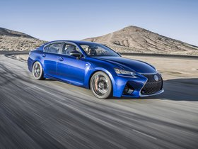 Ver foto 21 de Lexus GS-F 2015