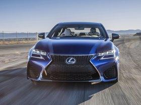 Ver foto 20 de Lexus GS-F 2015