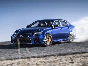 Ver foto 19 de Lexus GS-F 2015
