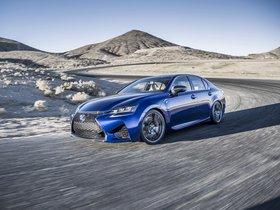 Ver foto 17 de Lexus GS-F 2015