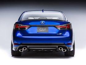 Ver foto 16 de Lexus GS-F 2015