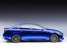 Ver foto 15 de Lexus GS-F 2015