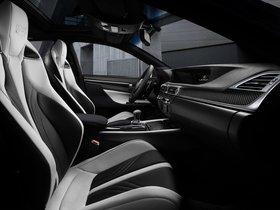Ver foto 9 de Lexus GS-F 2015