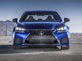 Ver foto 12 de Lexus GS-F 2015