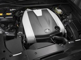 Ver foto 13 de Lexus GS F Sport 2011