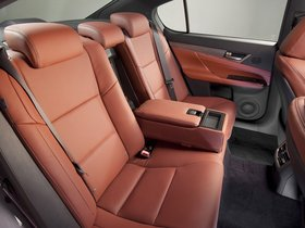 Ver foto 15 de Lexus GS F Sport 2011