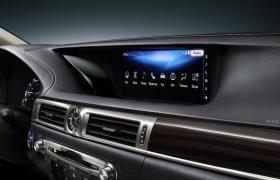 Ver foto 5 de Lexus GS 300h 2016