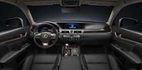 Ver foto 8 de Lexus GS 300h 2016
