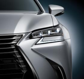 Ver foto 11 de Lexus GS 300h 2016