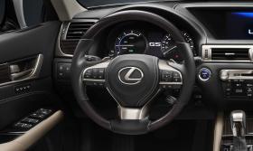 Ver foto 4 de Lexus GS 300h 2016