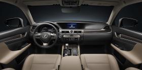 Ver foto 2 de Lexus GS 300h 2016