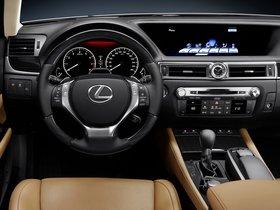 Ver foto 22 de Lexus GS 350 2011