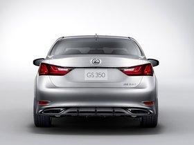 Ver foto 13 de Lexus GS 350 2011