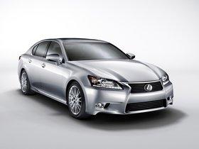 Ver foto 11 de Lexus GS 350 2011